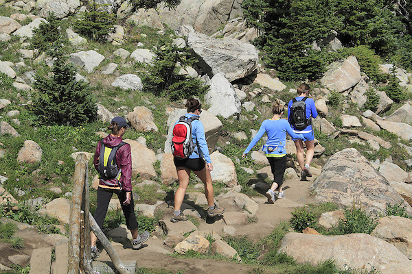 HIKING TIPS AND TRICKS